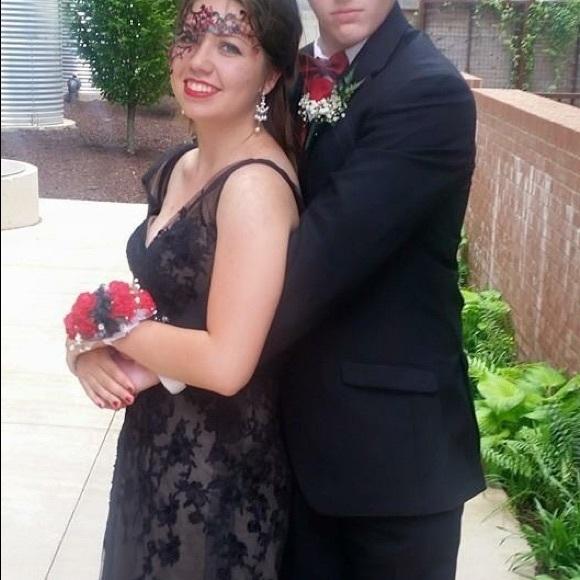 Dresses Prom Dress From Merle Norman Poshmark